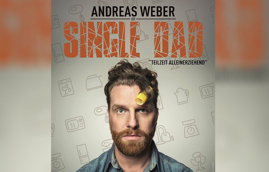 Andreas Weber - Single Dad