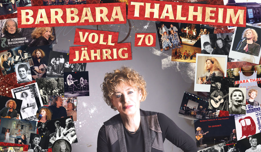 Barbara Thalheim & Band